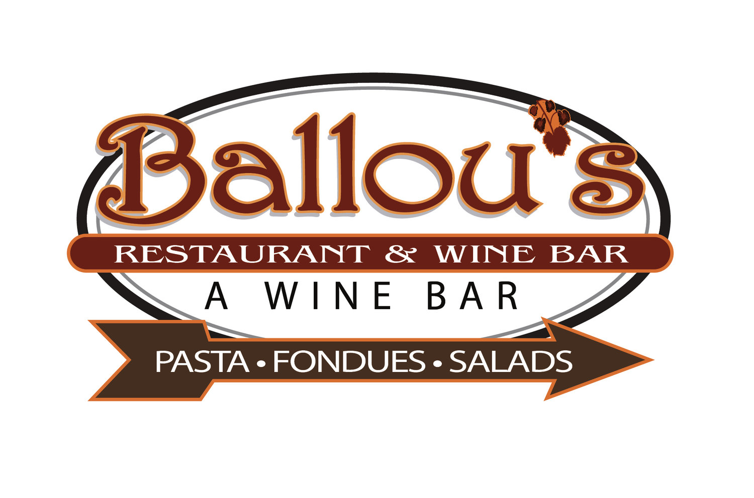 Ballou's Restaurant & Wine Bar
