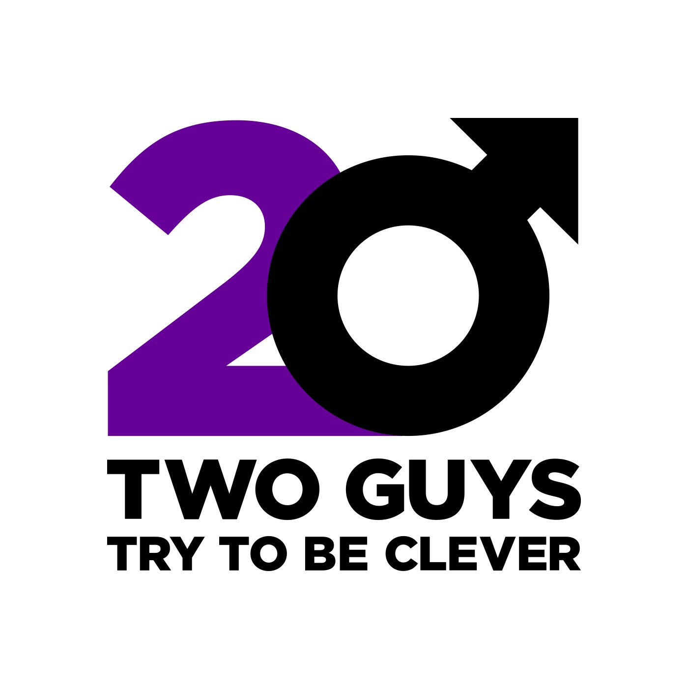 Two Guys Try To Be Clever