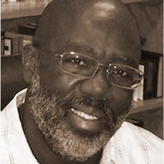Dr. Don Davis Board Member