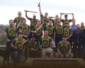 Mighty Oaks Warrior Programs