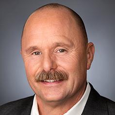 Jon Lowry Southern California Reentry Director, Transformational Programs