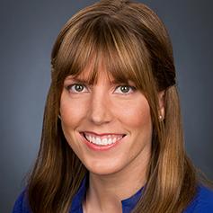 Danielle Simms Staff Accountant