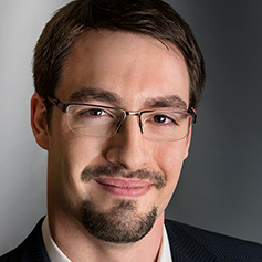 Kevin Drenth Research and Data Analyst