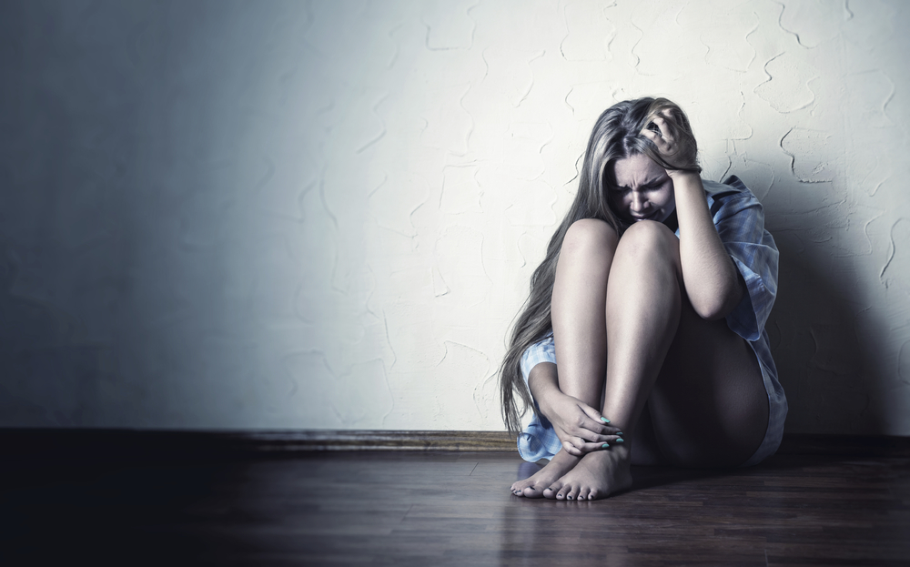 Shockingly, according to New Choices, Inc,1 in 4 women suffer from domestic abuse at equal rates, regardless of demographics. Abuse can happen to anyone of us. Statistically, this means that out of 4 of your closest friends or family members, one has likely experienced abuse - perhaps even you?