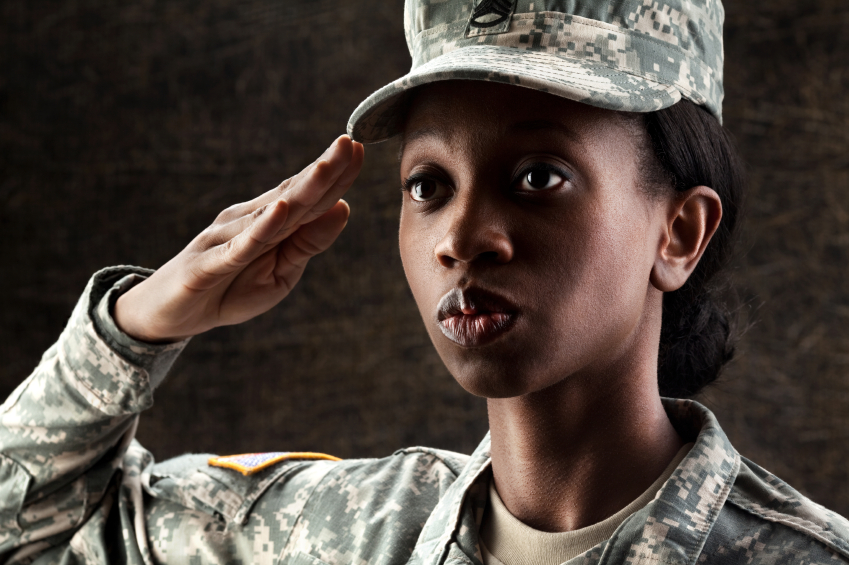 Veterans exemplify traits that employers want - like courage, honor and integrity.