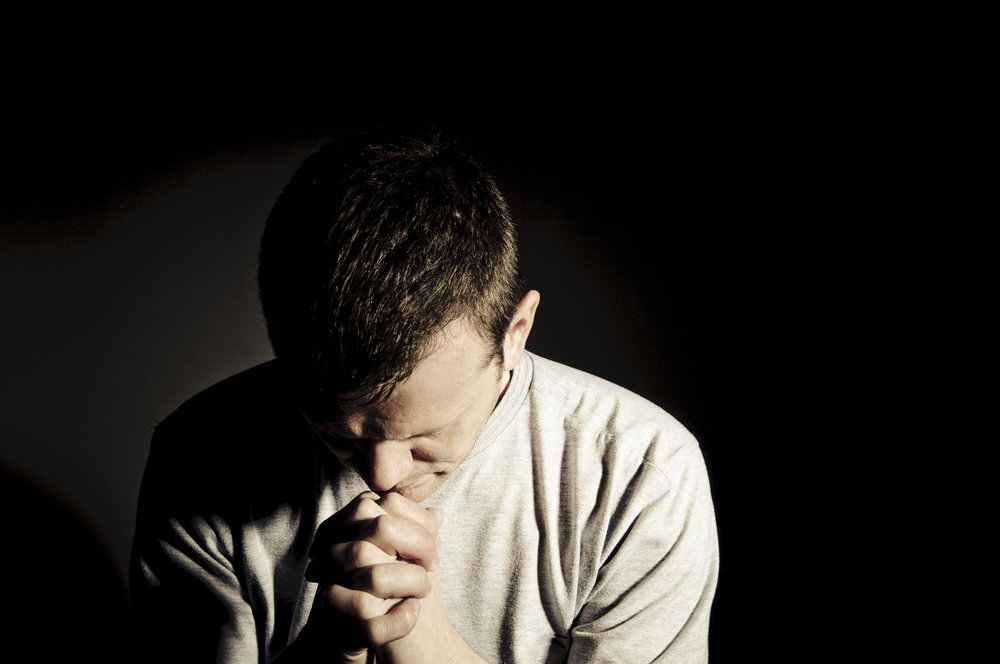 Faith can be the most consistent and stable part of recovery from PTSD.