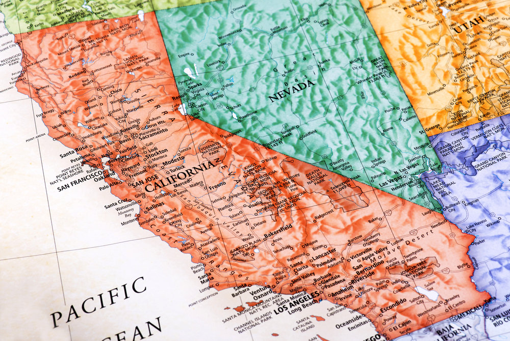 The state of California has nearly 18 million registered voters - are you one of them?