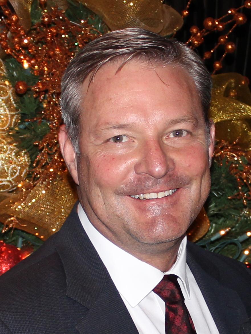 Greg Bruce