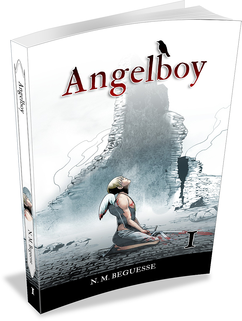 Angelboy Vol. 1 -