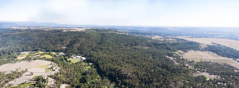 Blue Heron Estates (SE view)