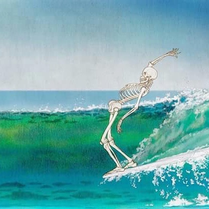 Keep your skeleton happy with Pilates classes!