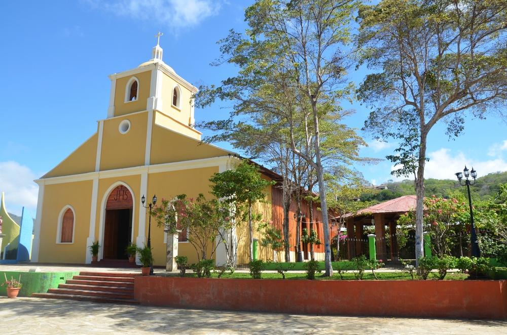 Nicaraguan Church