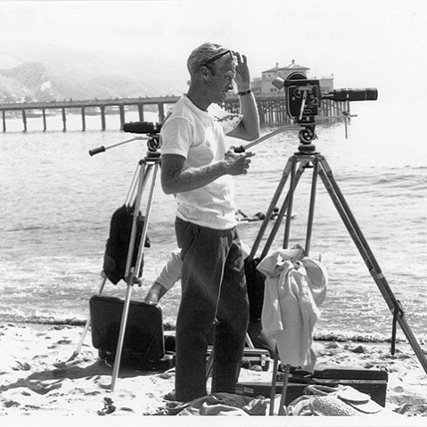 A surf community great, film making pioneer, may you Rest In Peace. . . . #brucebrown #endlesssummer #surfinggreat #timelessmovies #surffillms #artist #sadtimes