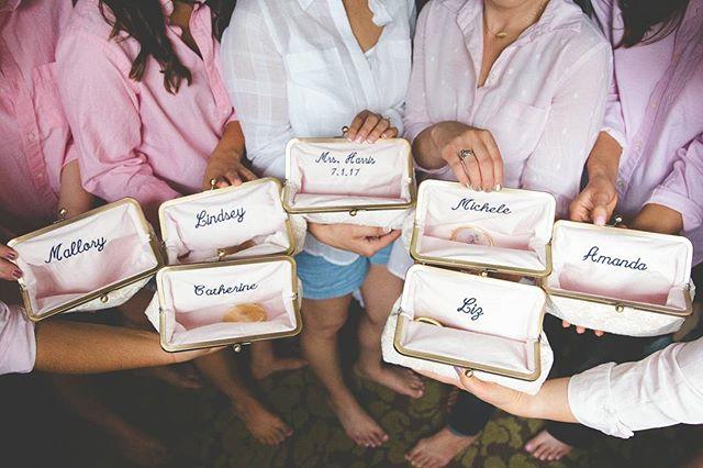 Love this shot from Amanda's wedding!