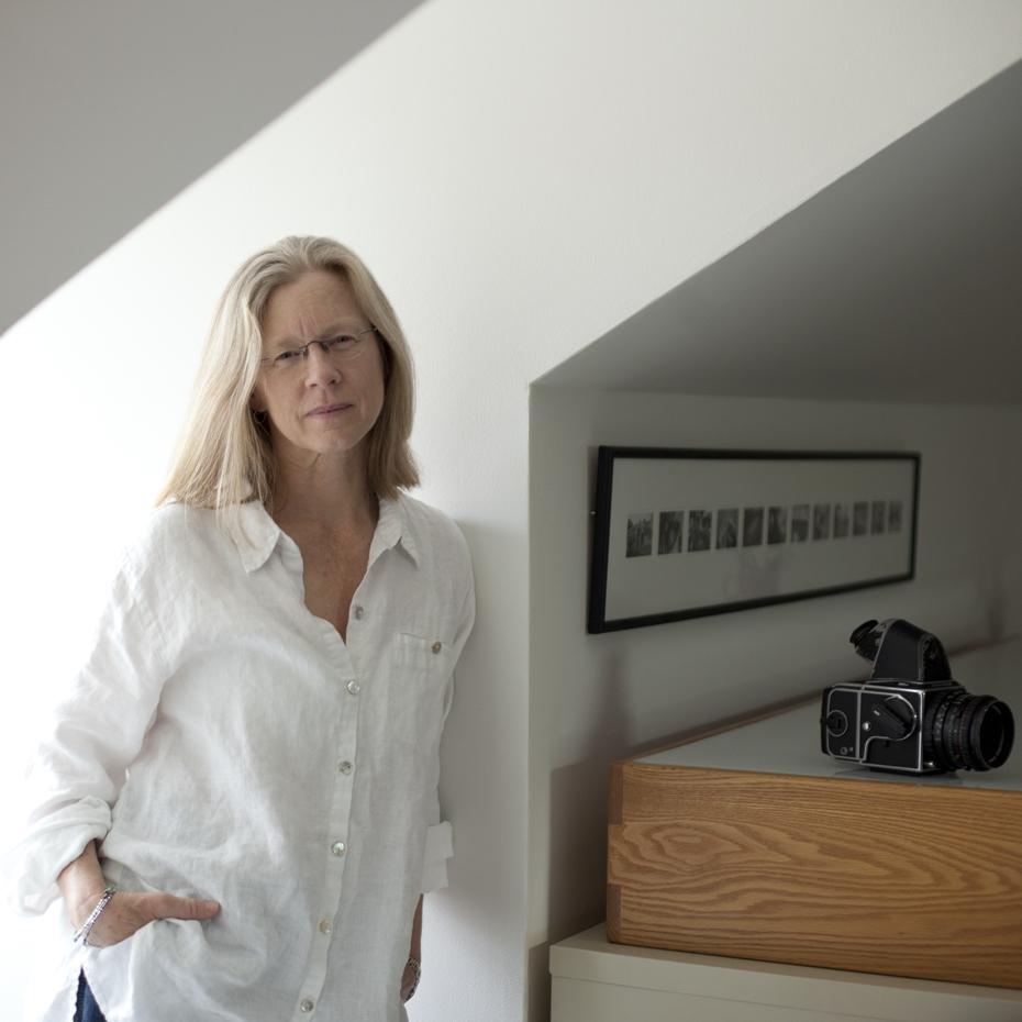 Lynn Johnson, Photojournalist