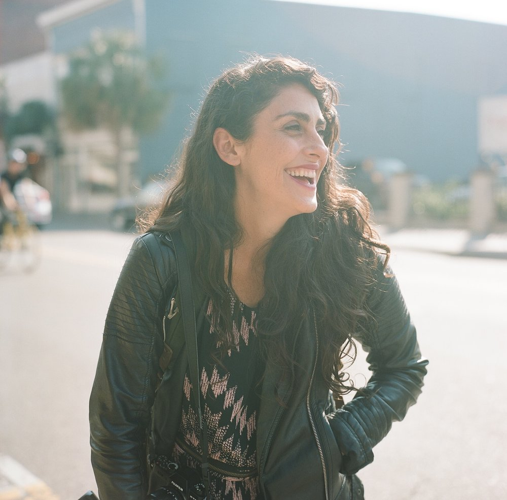Monica Munoz, Wedding Photographer
