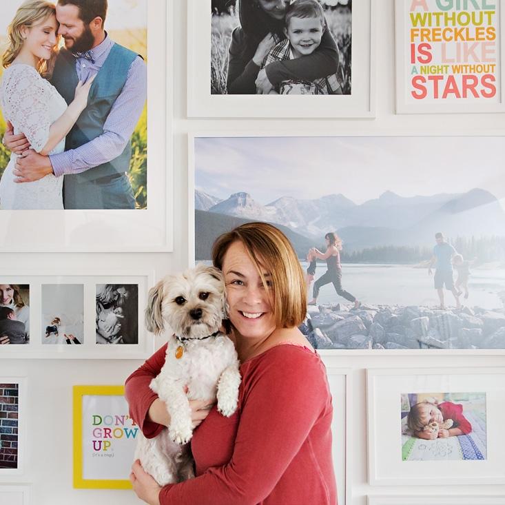 Dana Pugh, Family Photographer