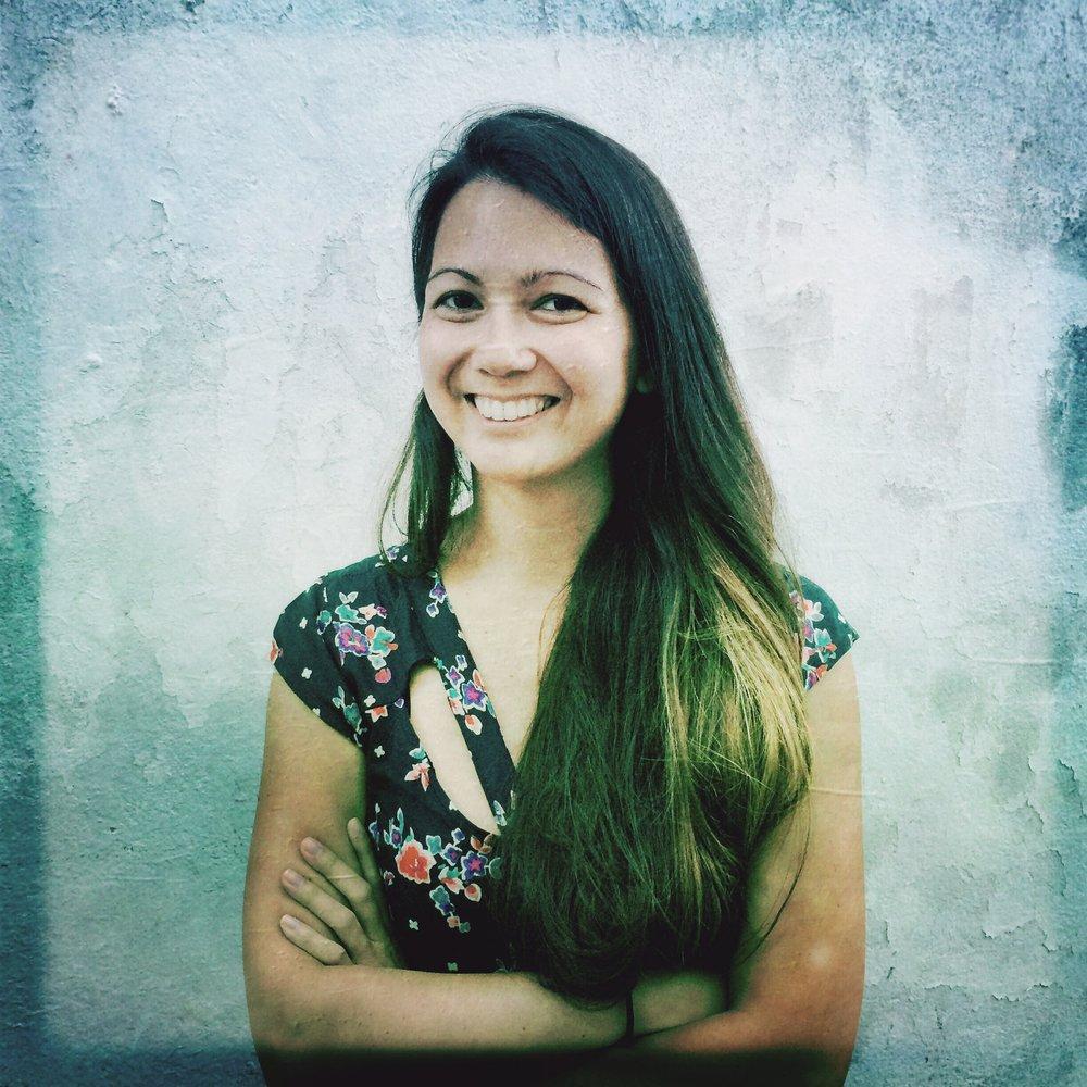 Daniella Zalcman, Documentary Photographer