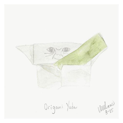 origami yoda by monica loos