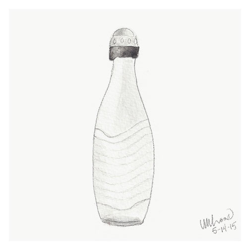 bottle // monica loos