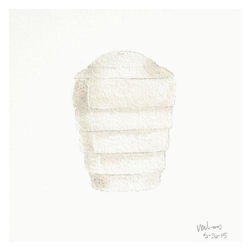 porcelain shaker // monica loos