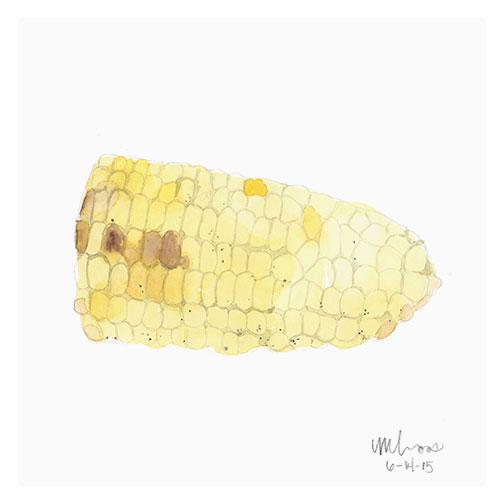 corn // monica loos