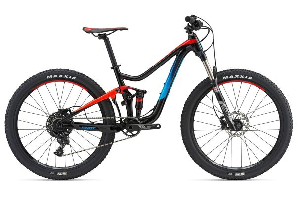 Giant Trance Jr: X-Small 26""
