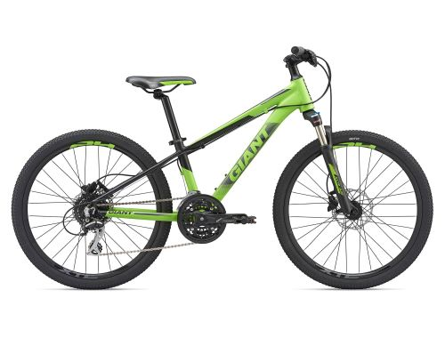 Giant XTC SL Jr: Kid's 24""