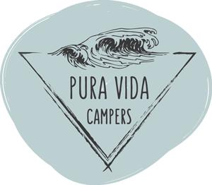 Rent 80s Surf Campervan Portugal | PURA VIDA CAMPERS