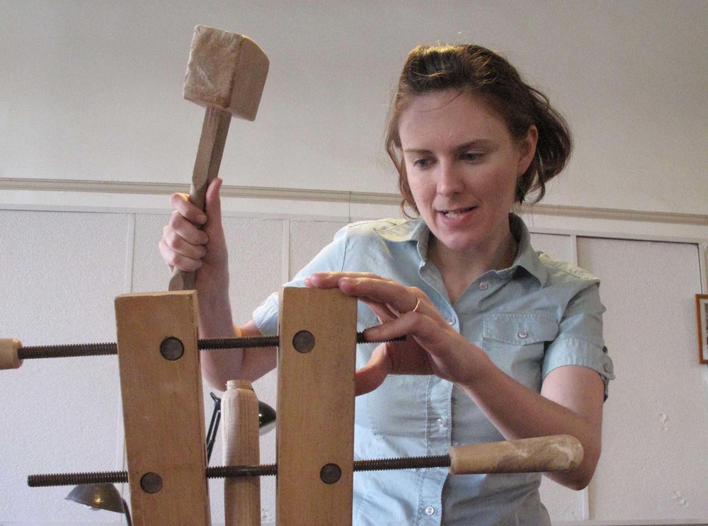 Girl hammers mystery mallet cropped.jpg