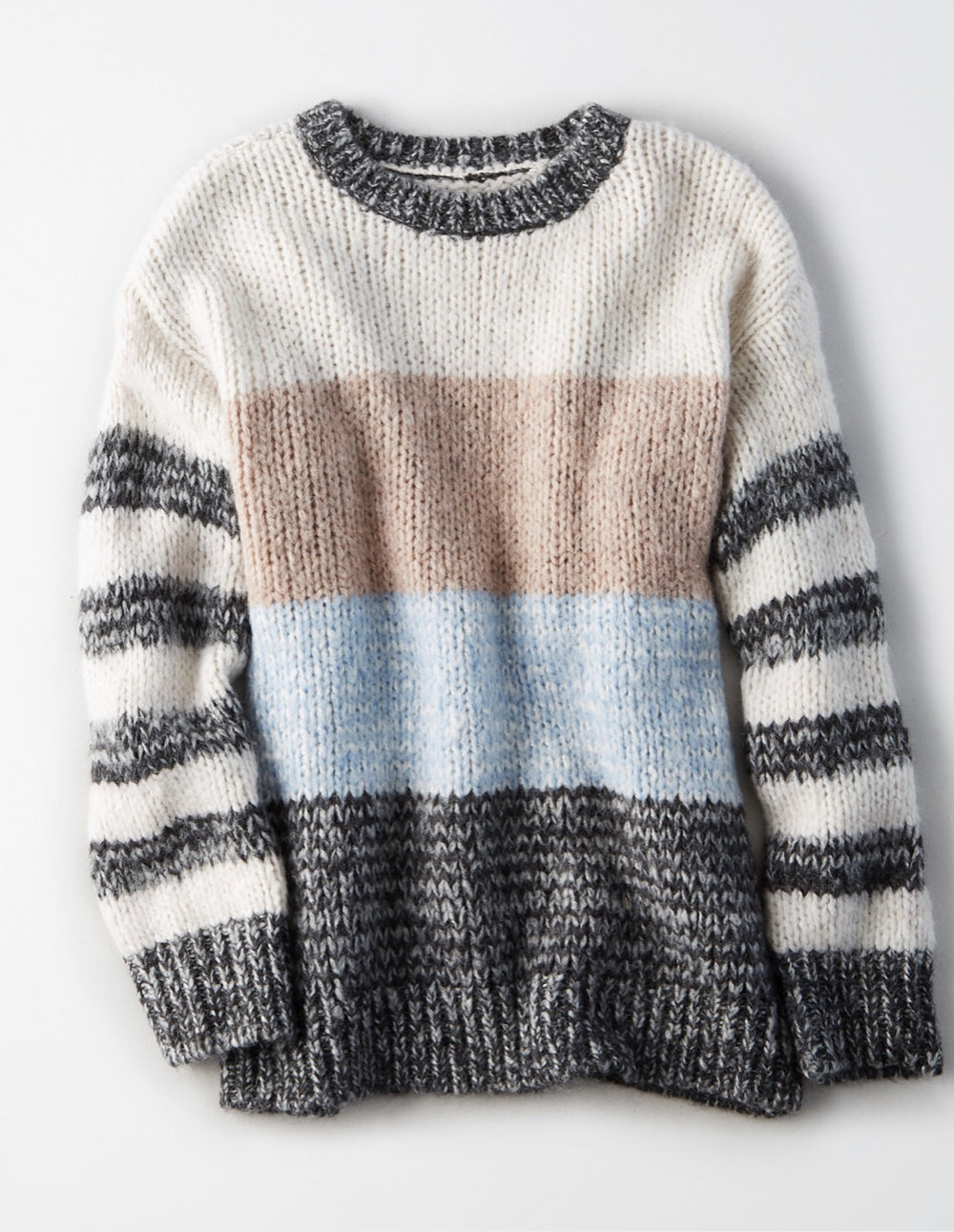 Similar to urban Outfitters! - Such a cute color block! $29!