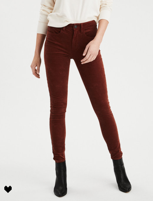 Favorite pants currently - My Madewell dupes