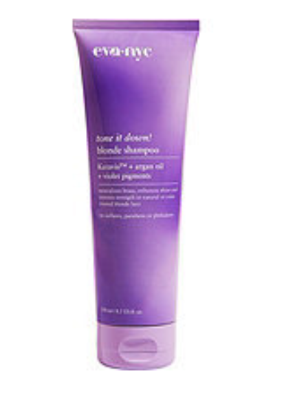 Purple Shampoo to maintain BLONDE - Only use 2-3 times/week