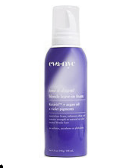 Favorite leave-in product - Also helps maintain blonde tones!