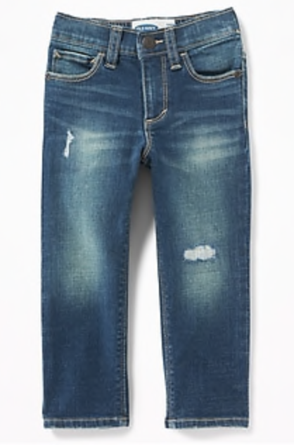These are the best jeans, such a perfect fit! -