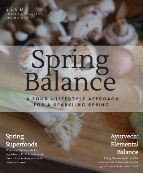springbalance
