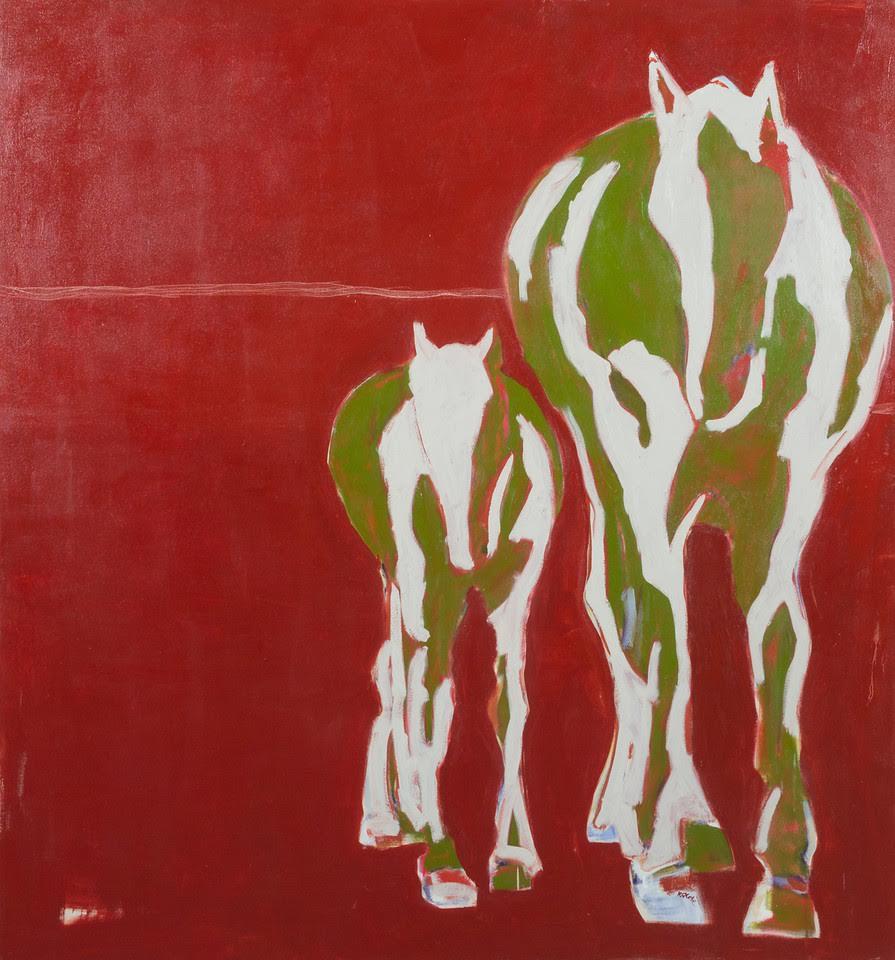 Painted Ponies #112