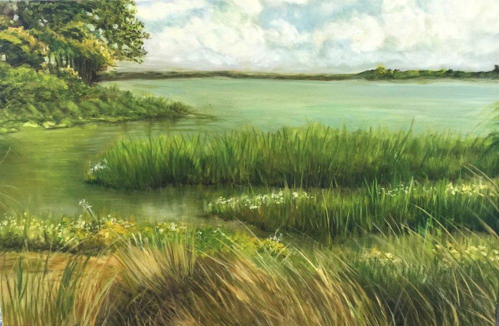 Marsh Lands SC