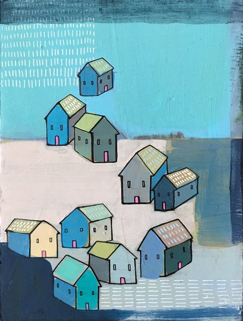 Little Houses 5