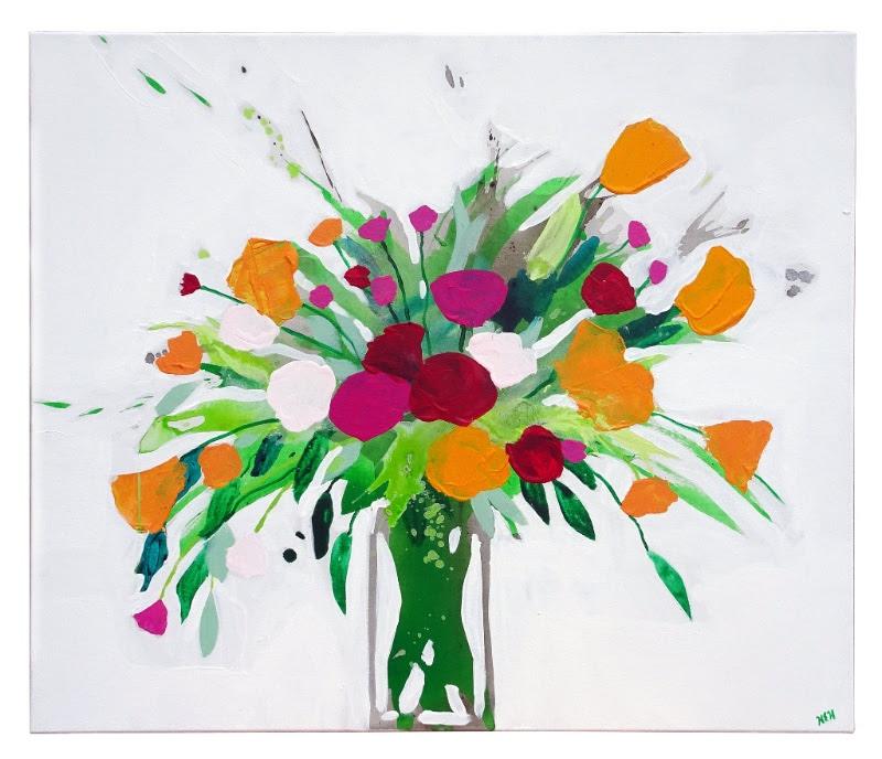 So Pretty, Flowers