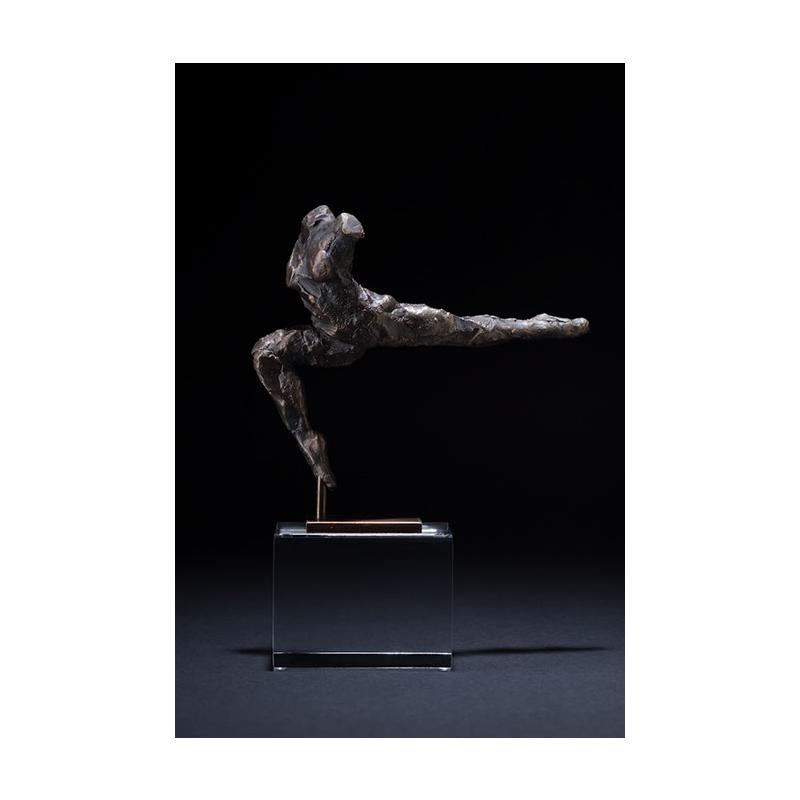 Nude Dancer 1