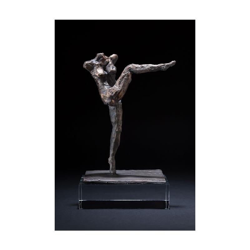 Nude Dancer 4