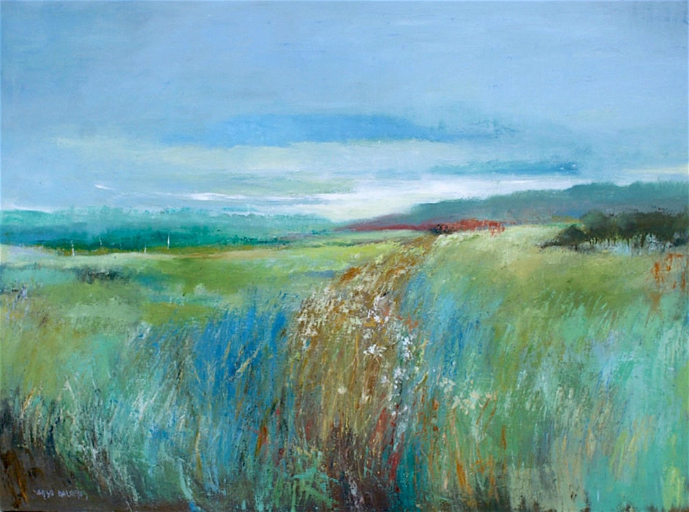 """""""The Turquoise Wind"""""""