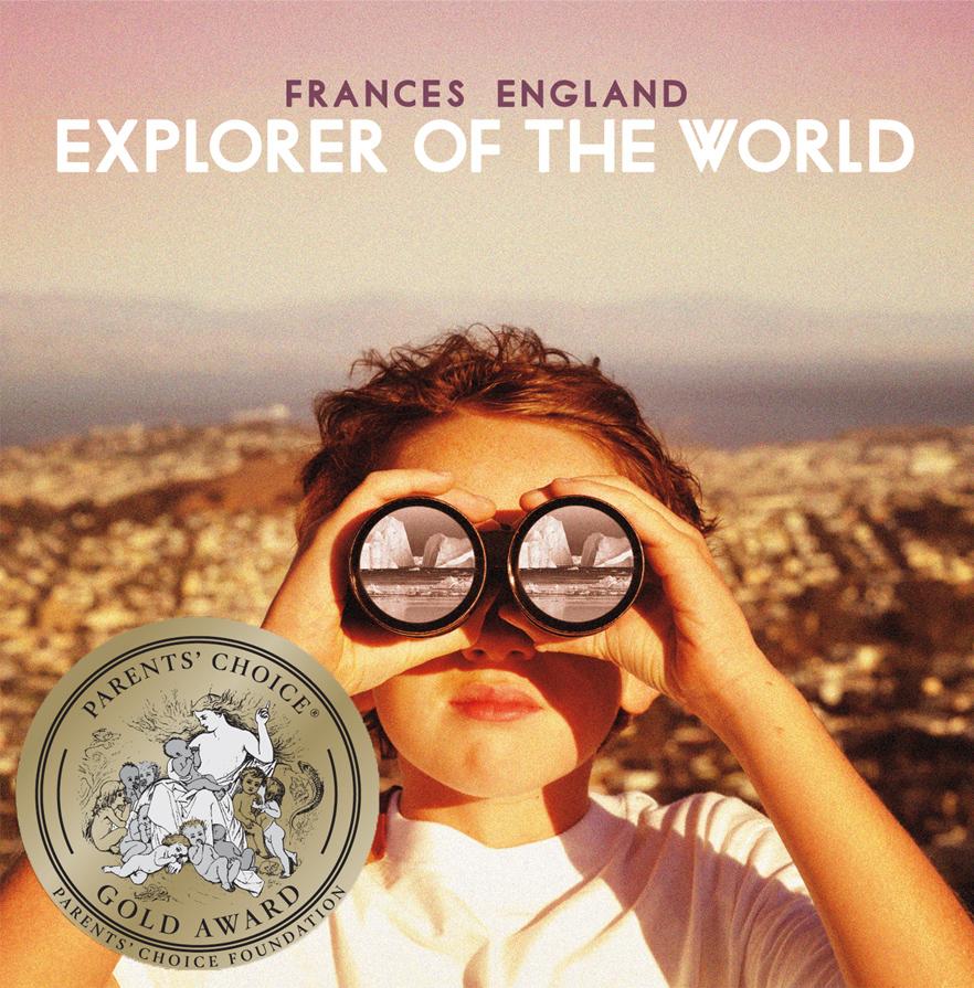 home u2014 frances england