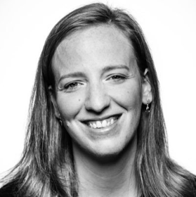 Danielle Morrill - Cofounder and CEO, Mattermark