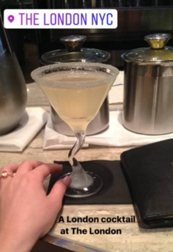 TheLondonCocktail