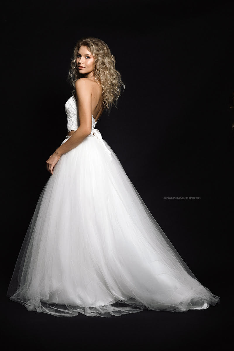 The Natasha Gown