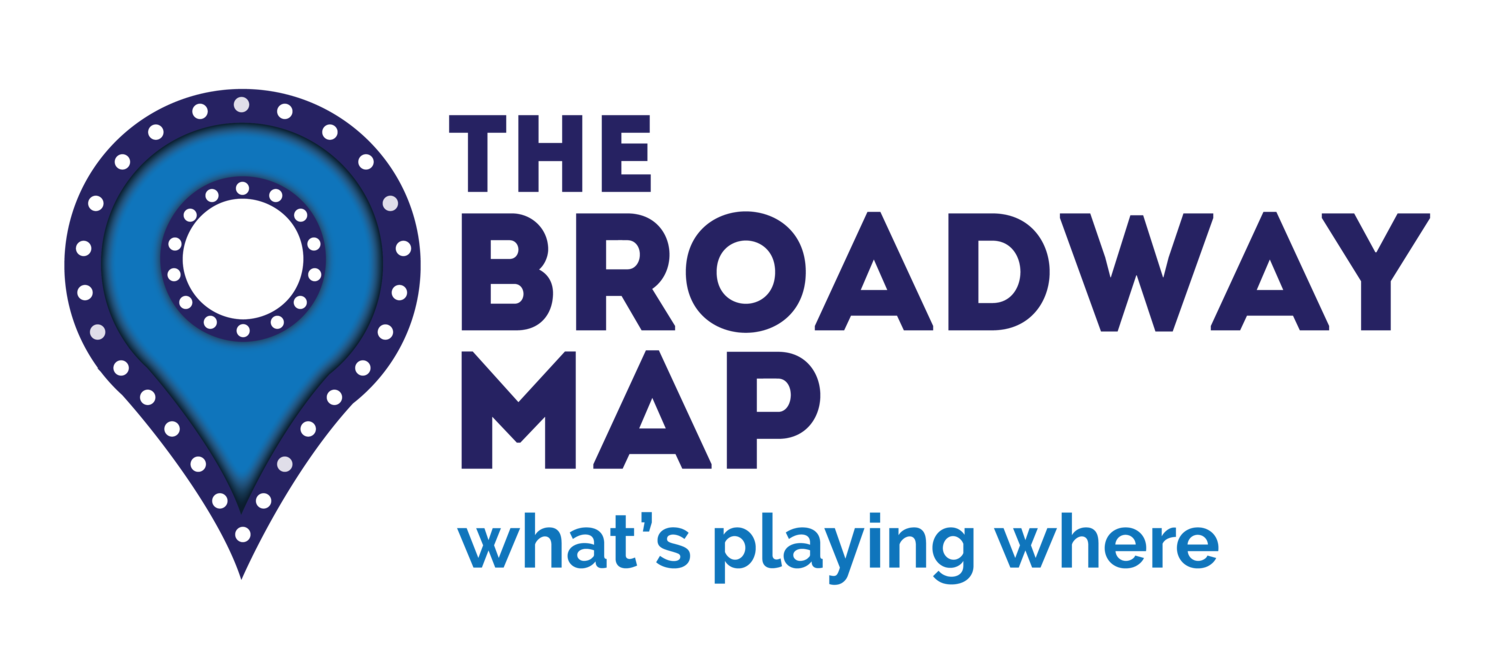 The Broadway Map