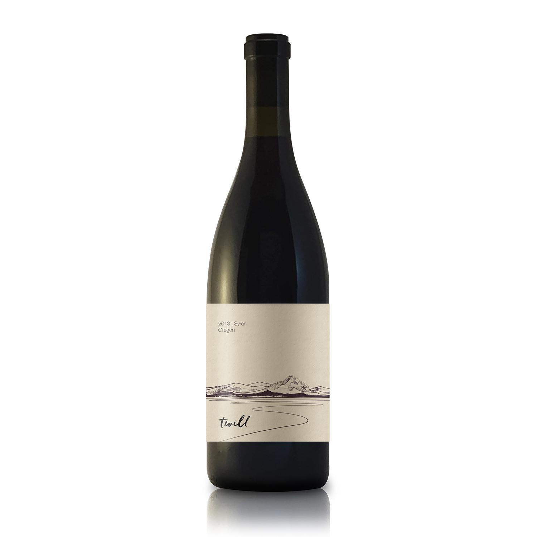 Twill S 2014 Oregon Syrah Featured In Wine And Spirits Magazine Twill Cellars