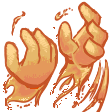 Emote - Bernie Hands 112.png